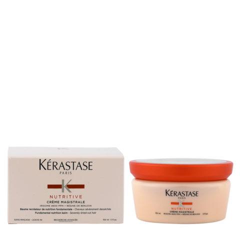 Kerastase Nutritive Creme Magistral 150ml - Balsam für stark ausgetrocknetes Haar