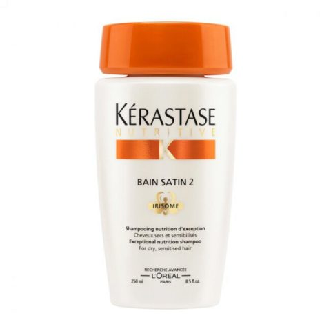 Kerastase Nutritive Bain satin2 irisome 250ml