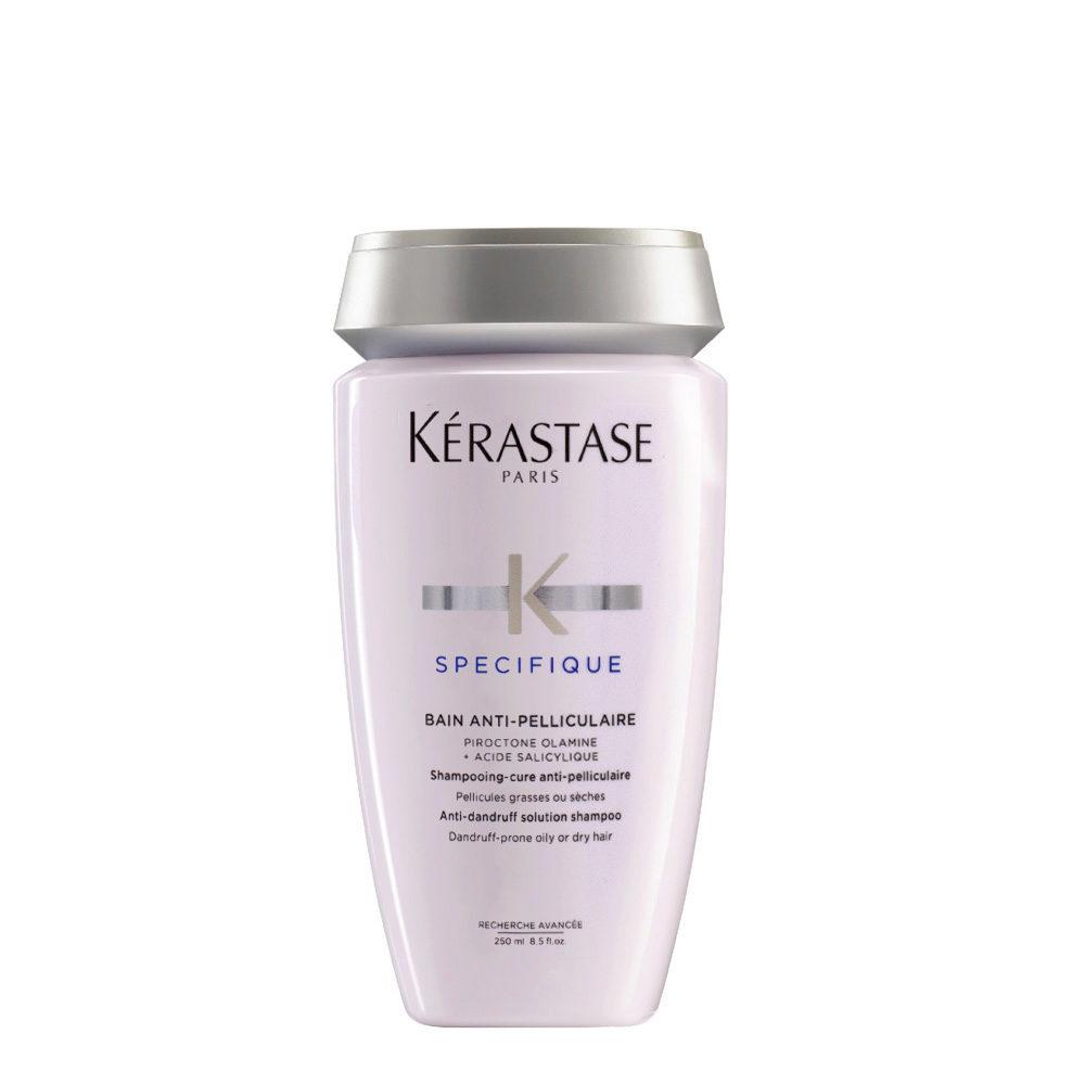 Kerastase Specifique Bain Anti-pelliculaire 250ml - Anti - Schuppen Shampoo