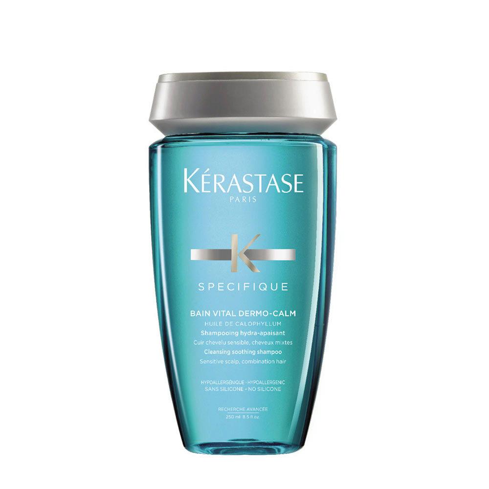 Kerastase Specifique Bain Vital dermo calm 250ml - beruhigende Haarbad