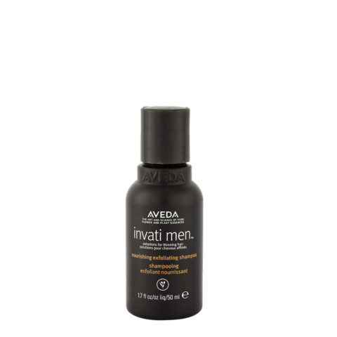 Aveda Invati Men Exfoliating Shampoo 50ml