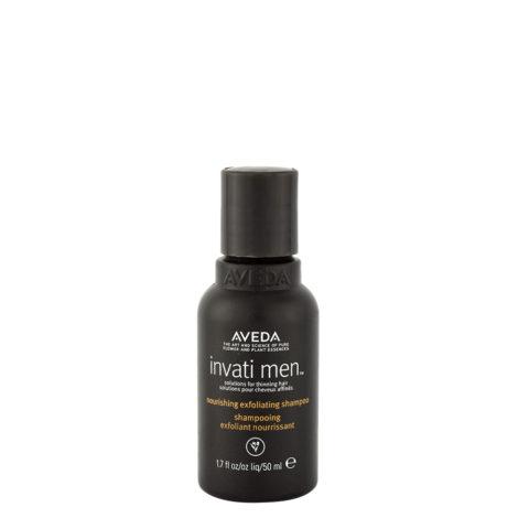 Aveda Invati Men Exfoliating Shampoo 50ml