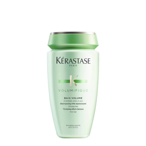 Kerastase Volumifique Bain volume 250ml - Volumen Shampoo