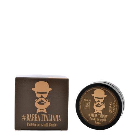 Barba Italiana Pastafix per capelli Barolo 50ml - Fixierende Haarpomade
