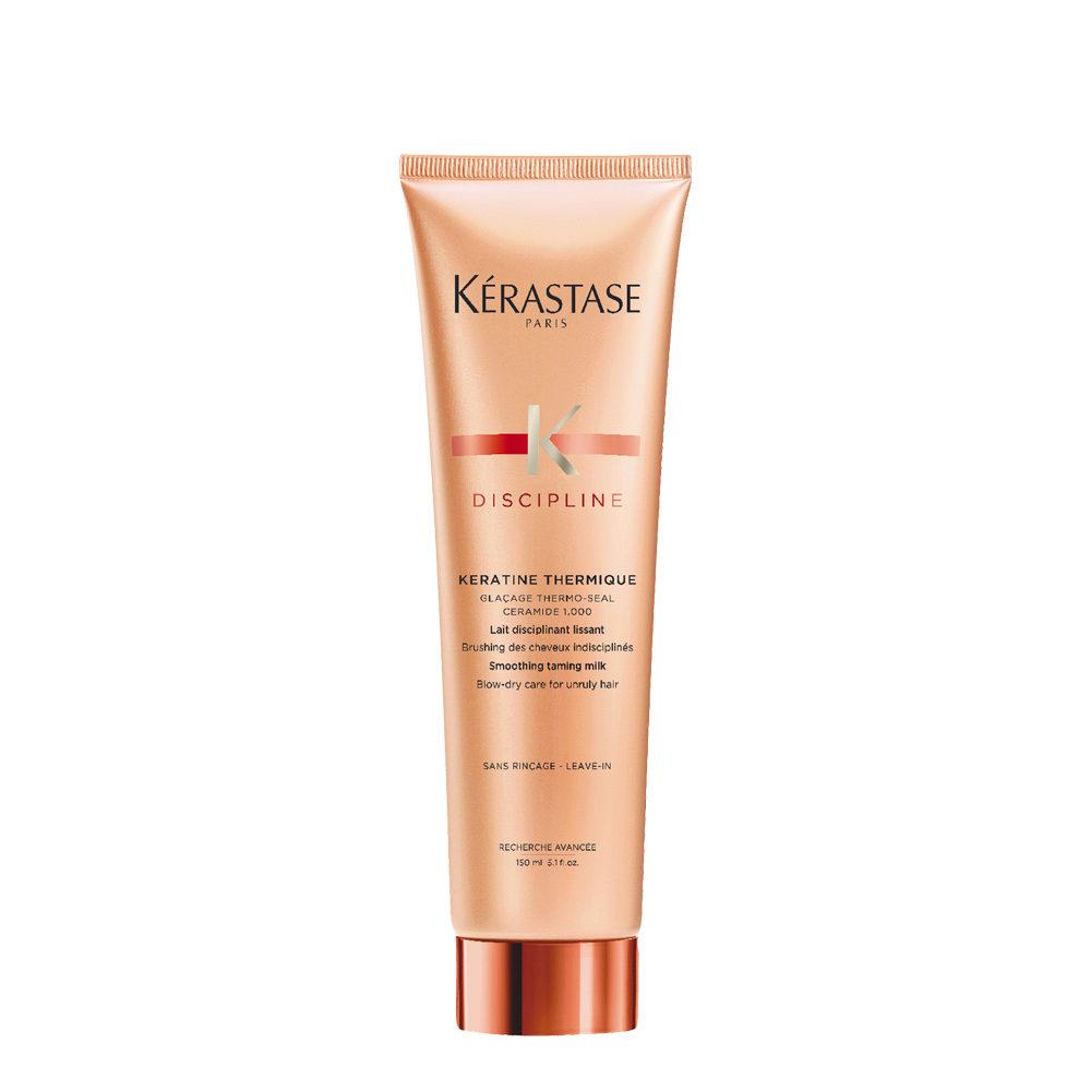 Kerastase Discipline Keratine Thermique 150ml - Pflege beim Föhnen von widerspenstigen Haaren