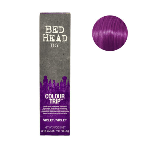 Tigi Colour Trip Violet 90ml - Violett