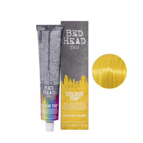 Tigi Colour Trip Yellow 90ml - Gelb