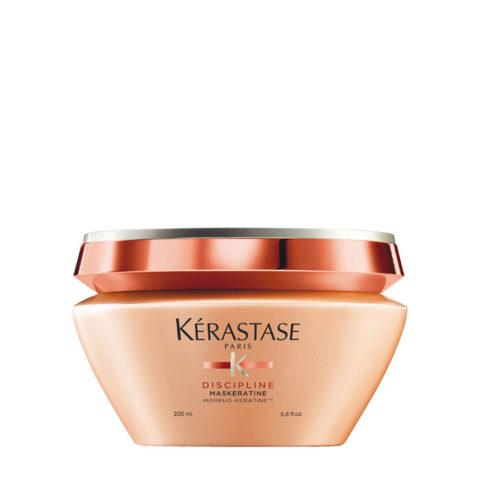 Kerastase Discipline Maskeratine 200ml - Maske für kräftiges und widerspenstiges Haar