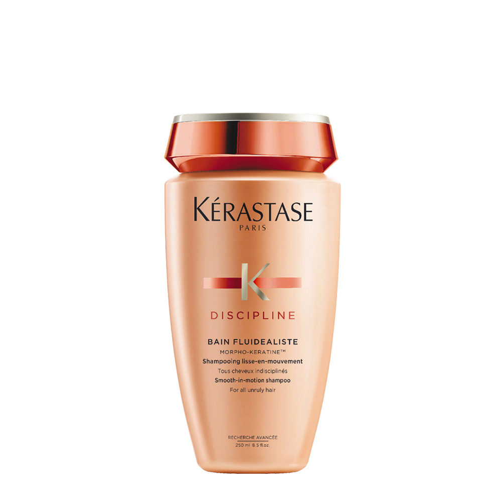 Kerastase Discipline Bain Fluidealiste 250ml - Shampoo Antifrizz