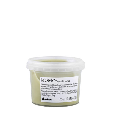 Davines Essential hair care Momo Conditioner 75ml - Nährender Conditioner