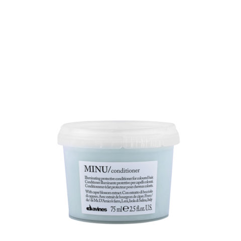 Davines Essential hair care Minu Conditioner 75ml
