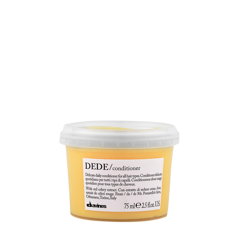 Davines Essential hair care Dede Conditioner 75ml - Conditioner für alle Haartypen