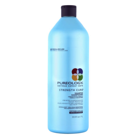 Pureology Strength cure New Shampoo 1000ml
