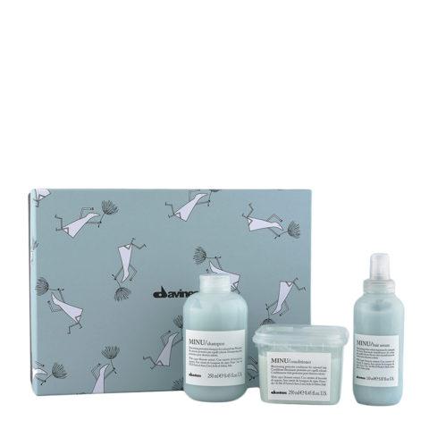 Davines Essential Haircare Minu Geschenkbox