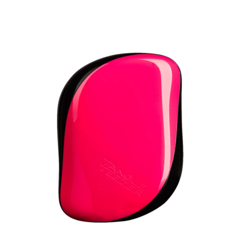 Tangle Teezer Compact Styler Pink Sizzle - Entwirrungsbürste