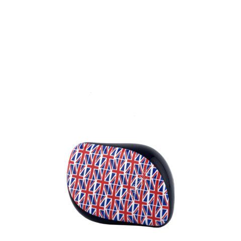 Tangle Teezer Compact Styler Cool Britannia - Haarbürste