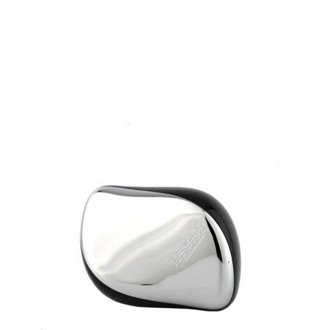 Tangle Teezer Compact Styler Silver Luxe - Haarbürste