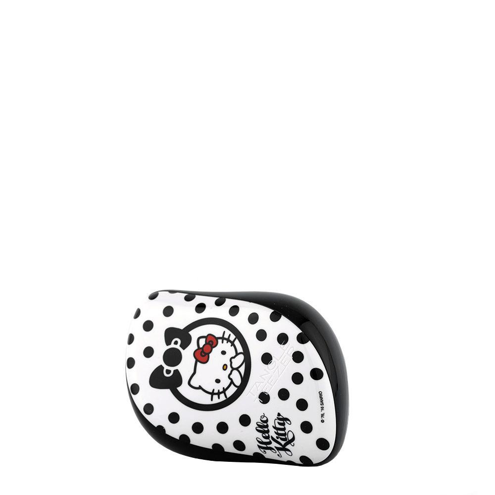 Tangle Teezer Compact Styler Hello Kitty Bianca - Entwirrungsbürste