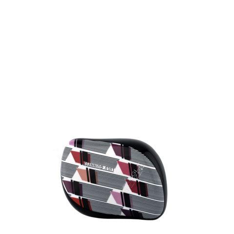 Tangle Teezer Compact Styler Lulu Guinnes vertical Lipstick - Haarbürste