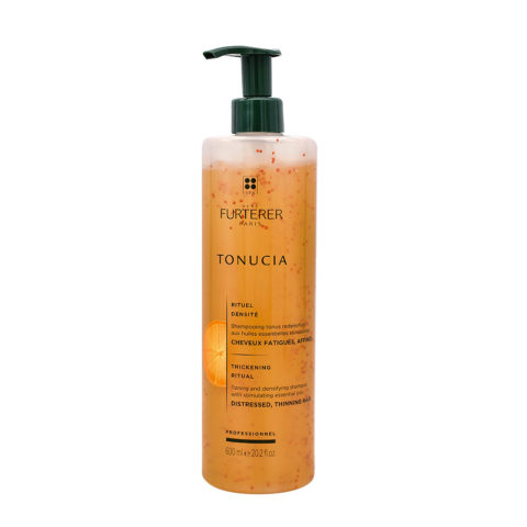René Furterer Tonucia Anti-Age/Kräftigendes Shampoo 600ml