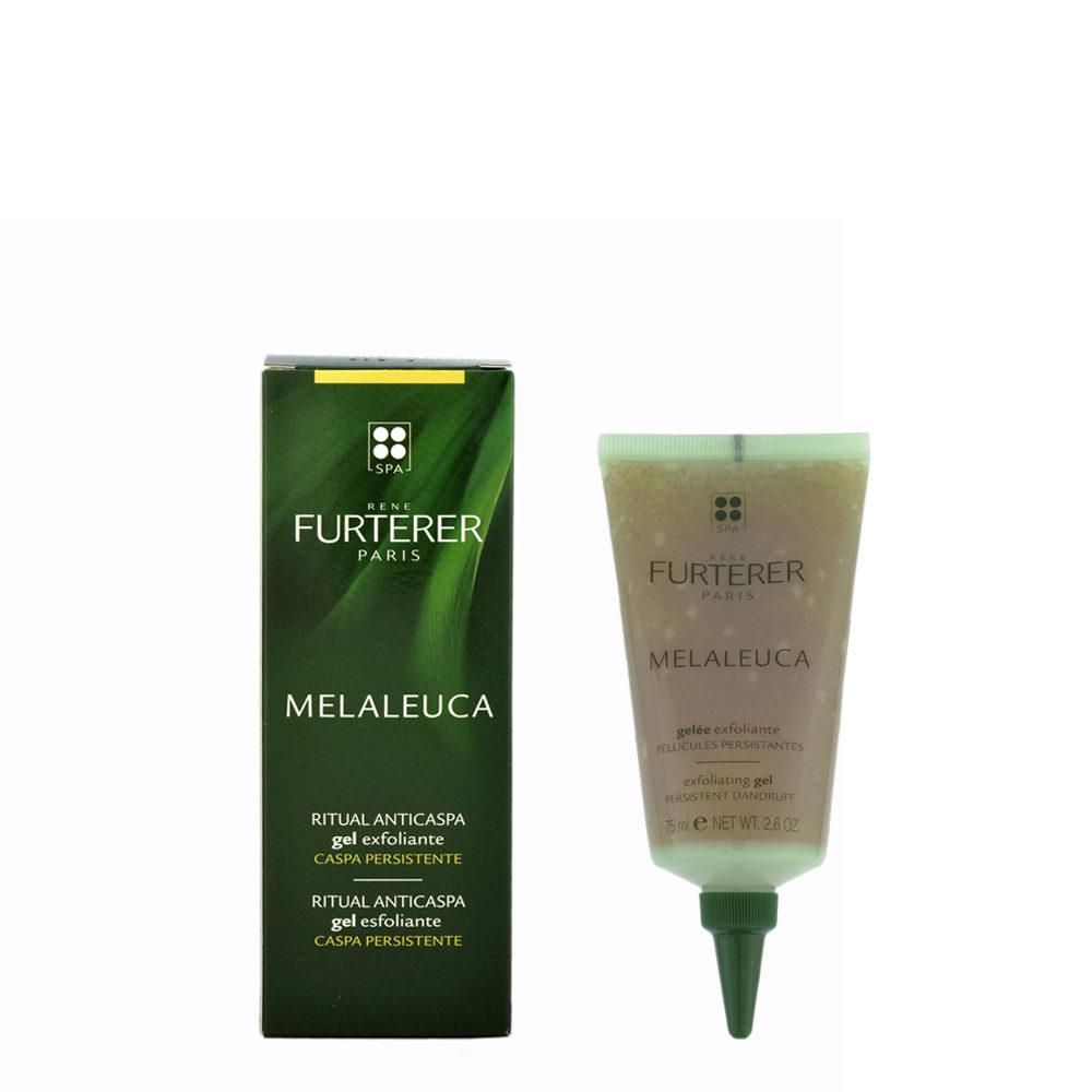 René Furterer Melaleuca Exfoliating Gel 75ml