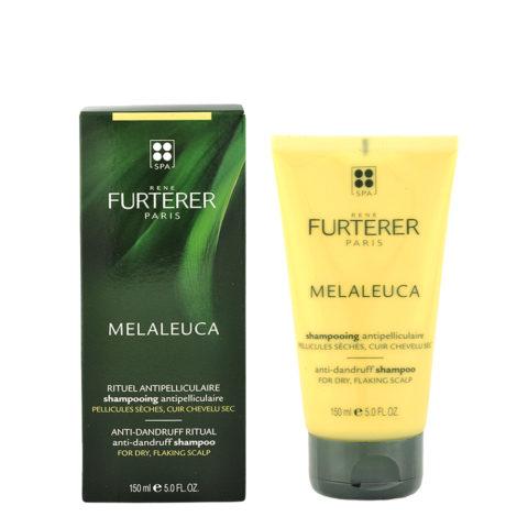 René Furterer Malaleuca Shampoo Antiforfora secca 150ml