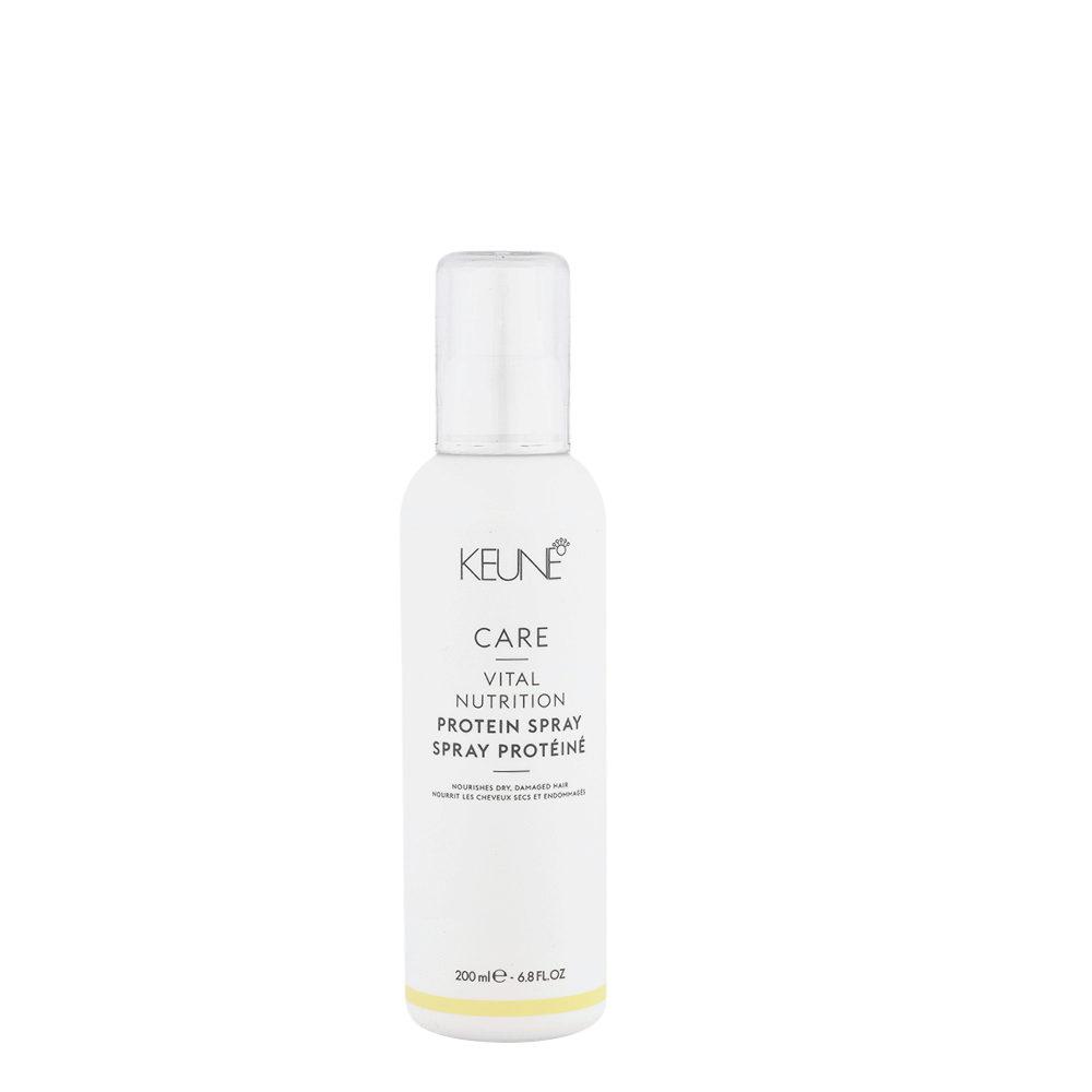 Keune Care Line Vital Nutrition Protein Spray 200ml - Proteinspray