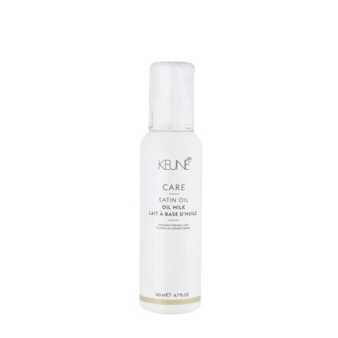 Keune Care Line Satin Oil - Oil Milk 140ml