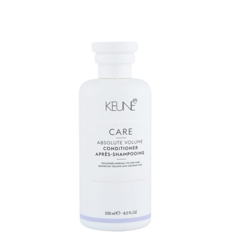 Keune Care Line Absolute Volume Conditioner 250ml - Volumen Haarspülung