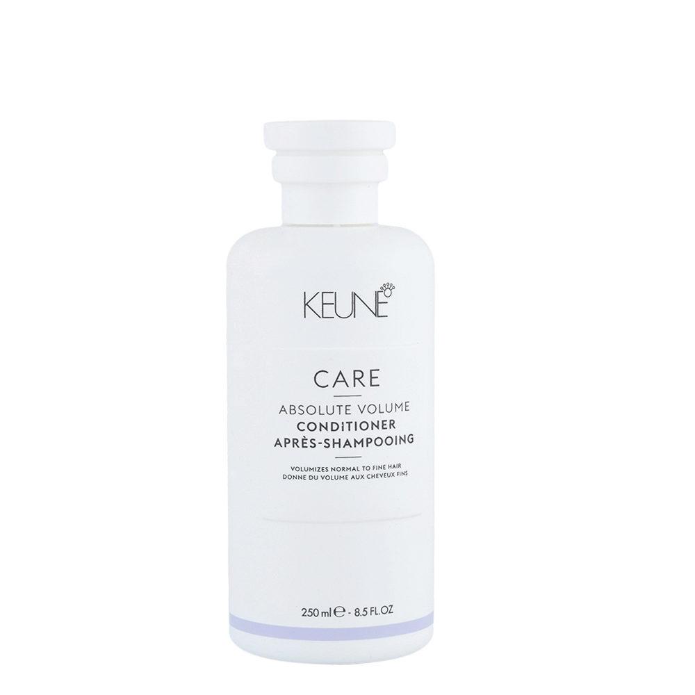 Keune Care Line Absolute Volume Conditioner 250ml - Volumen Haarspülung
