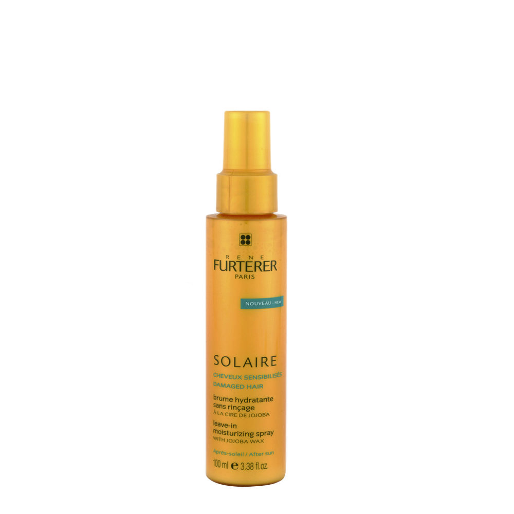 René Furterer Solaire After-sun moisturizing spray 100ml