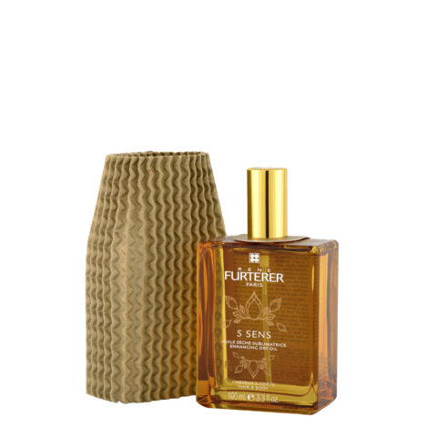 René Furterer Oil 5 Sens 100ml