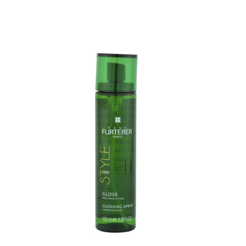 René Furterer Styling Glossing spray luminous shine 100ml