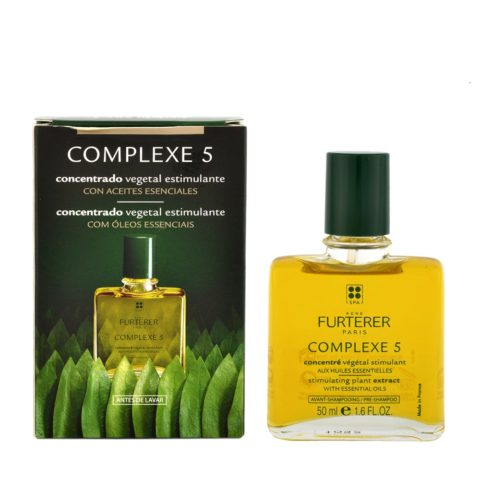 René Furterer Complexe 5, 50ml