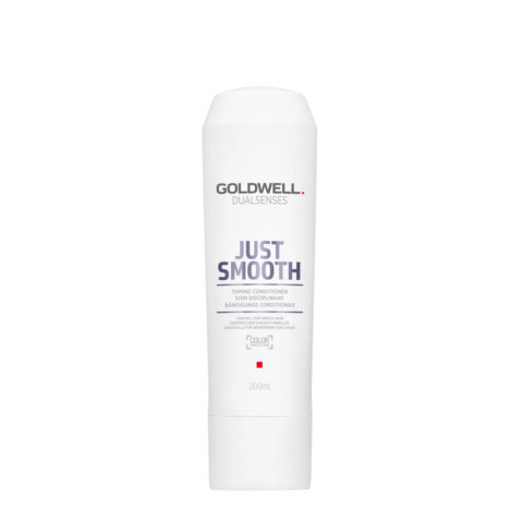 Goldwell Dualsenses Just Smooth Bändigungs Conditioner 200ml