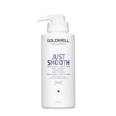 Goldwell Dualsenses Just Smooth 60 sek Pflegekur 500ml