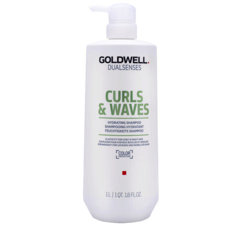 Goldwell Dualsenses Curly twist Shampoo 1000ml