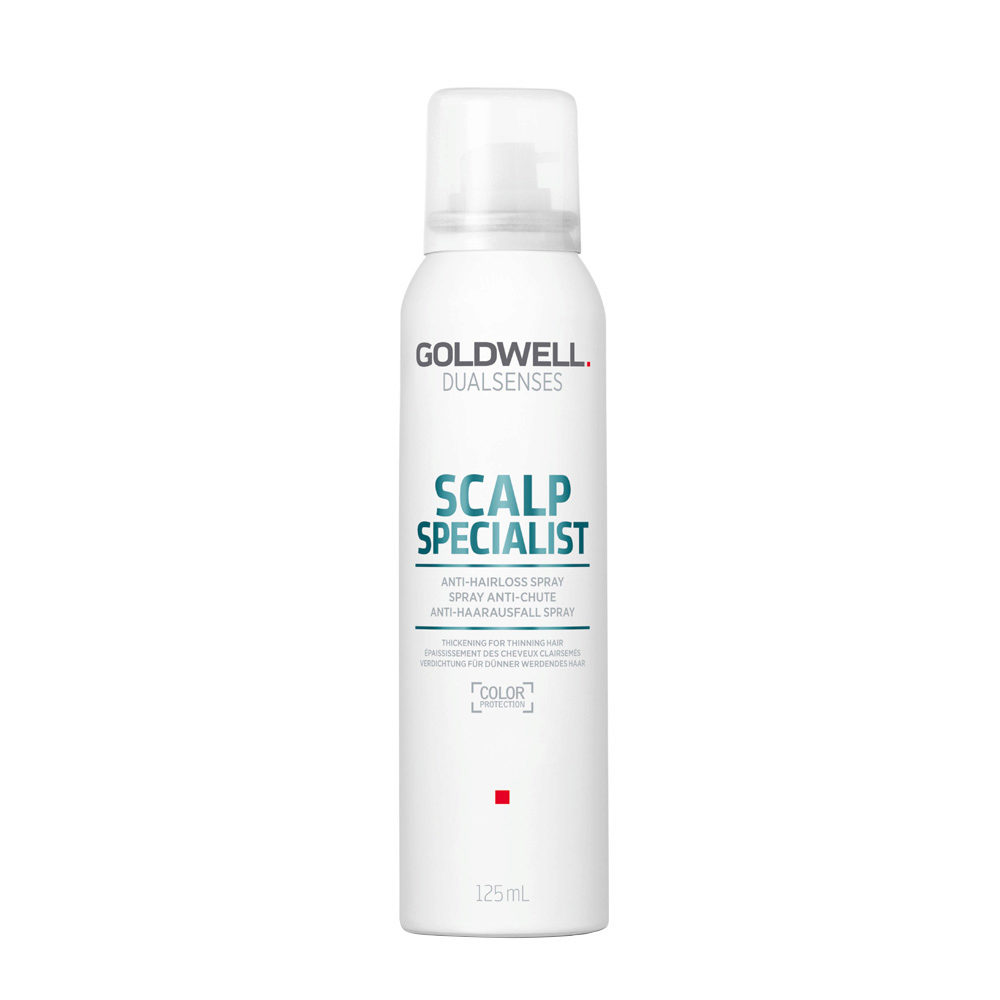 Goldwell Dualsenses Scalp specialist Anti hairloss spray 125ml