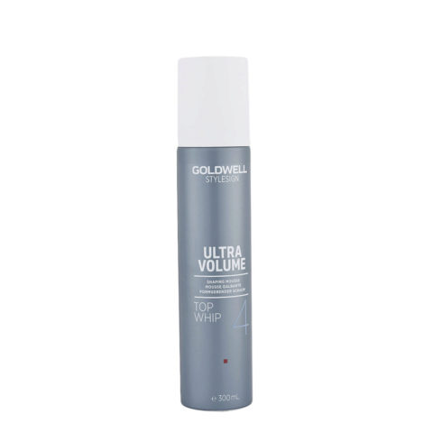 Goldwell Stylesign Ultra Volume Top Whip 4, 300ml