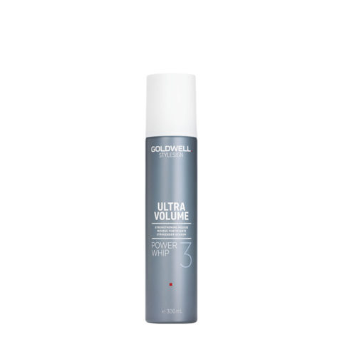 Goldwell Stylesign Volume Power Whip 3, 300ml