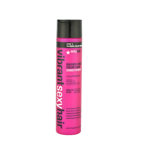Vibrant Sexy hair Color Lock Conditioner 300ml