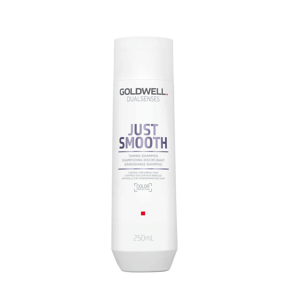 Goldwell Dualsenses Just Smooth Bändigungs Shampoo 250ml