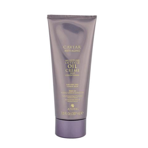 Alterna Caviar Moisture Intense Oil Creme Deep Conditioner 207ml - für trockenes und dickes Haar
