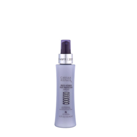 Alterna Caviar Repair Multi-Vitamin HeatProtection Spray 125ml