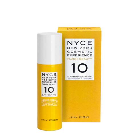 Nyce Flash Beauty Instant Mask 150ml - Spraymaske mit Mehrfachnutzen