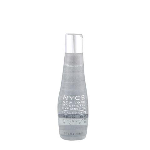 Nyce Luxury Skin Absolute Micellar Water 150ml - micellares Wasser