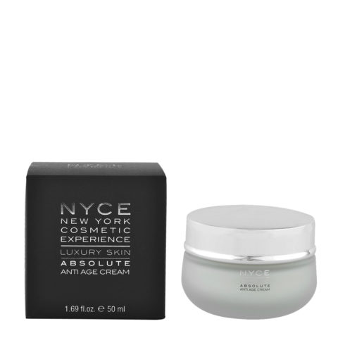 Nyce Luxury Skin Absolute Anti Age Cream 50ml - antiaging Gesichtscreme