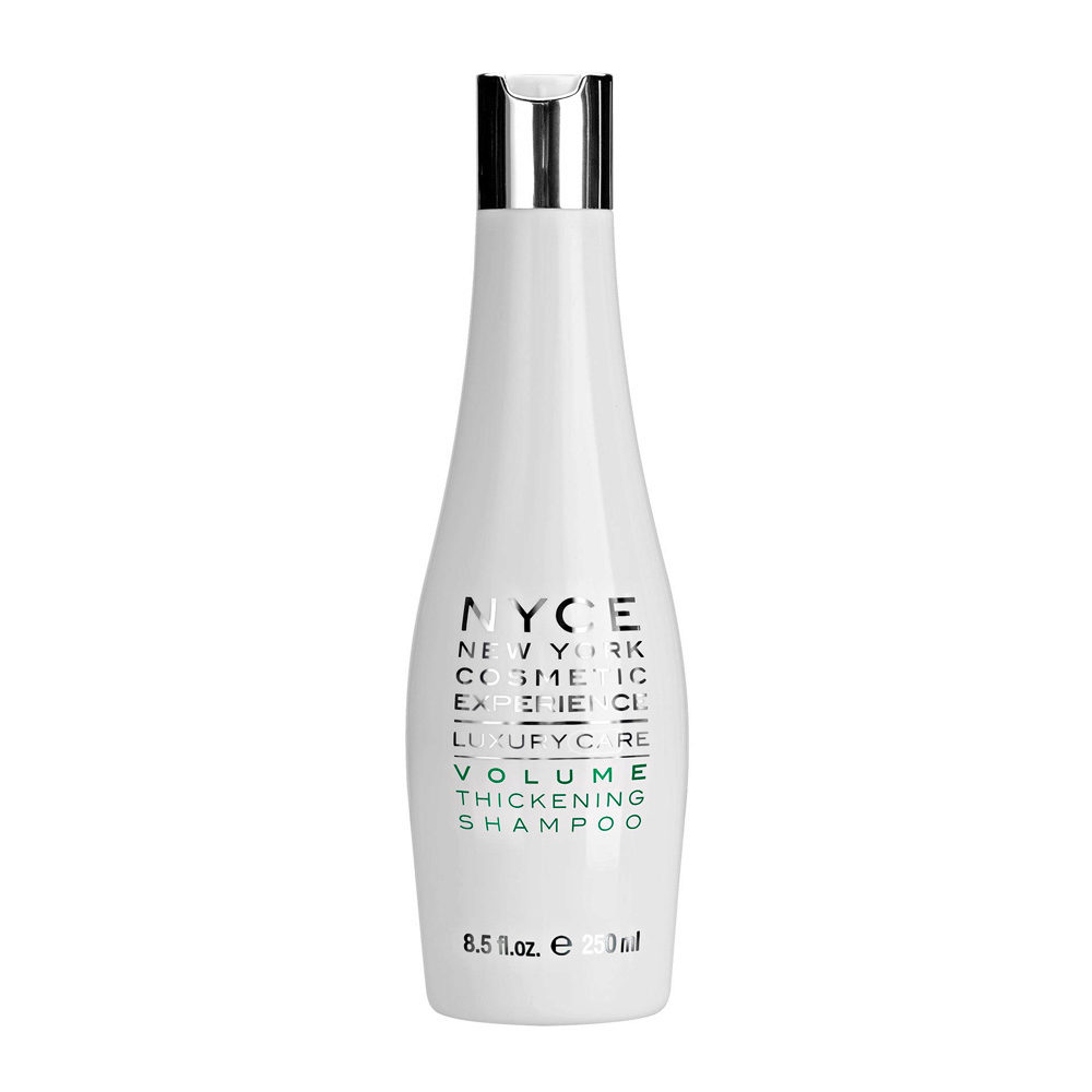 Nyce Luxury Care Volume Thickening Shampoo 250ml - Volumen Shampoo