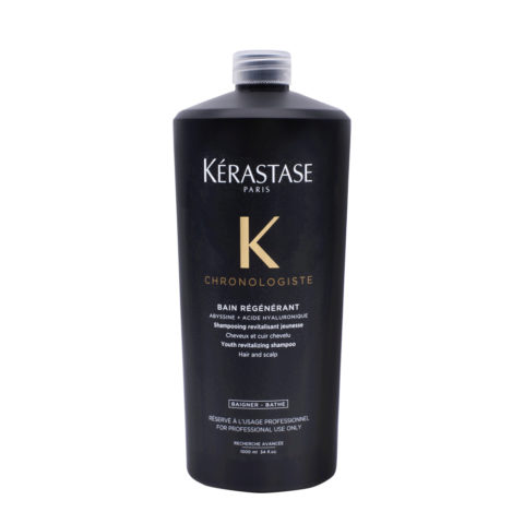 Kerastase Chronologiste Revitalisierendes Shampoo 1000ml