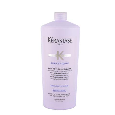 Kerastase Specifique Bain Anti-pelliculaire 1000ml - reinigt und behandelt die Kopfhaut
